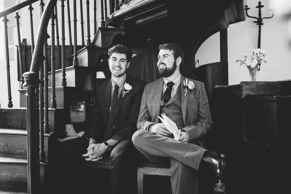 Jo & Sam Birling Woods Kent Wedding Photography-14.jpg