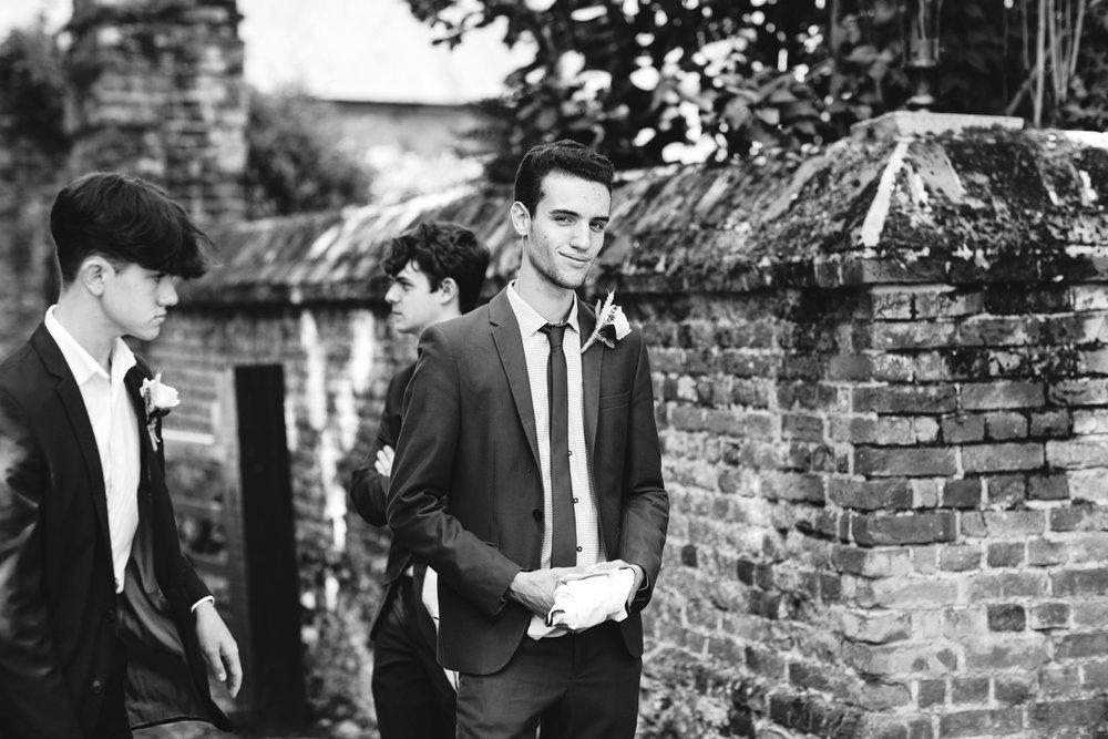 Jo & Sam Birling Woods Kent Wedding Photography-17.jpg
