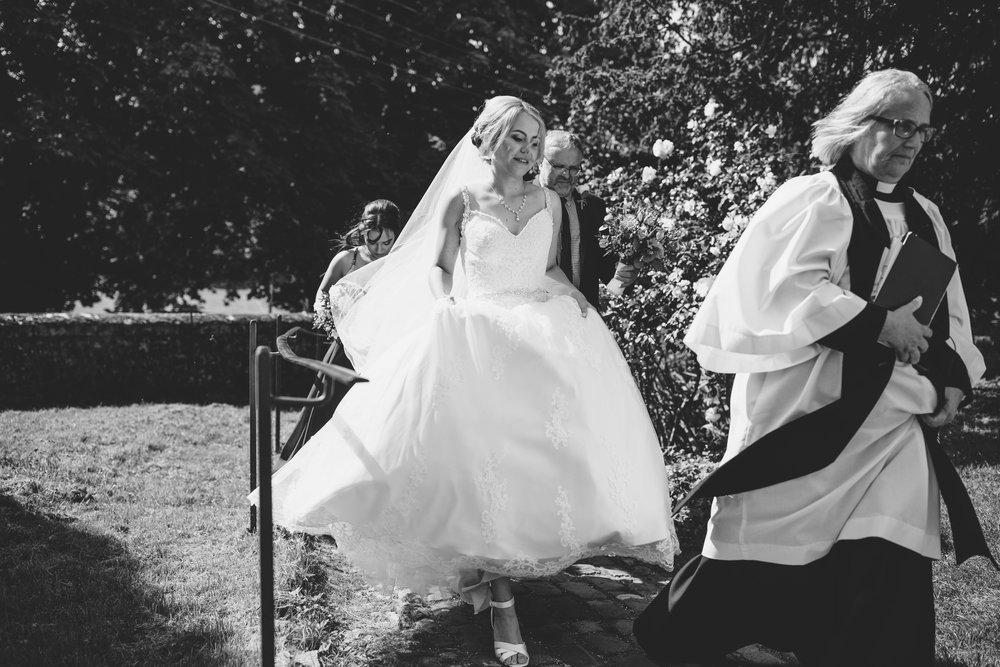 Jo & Sam Birling Woods Kent Wedding Photography-19.jpg