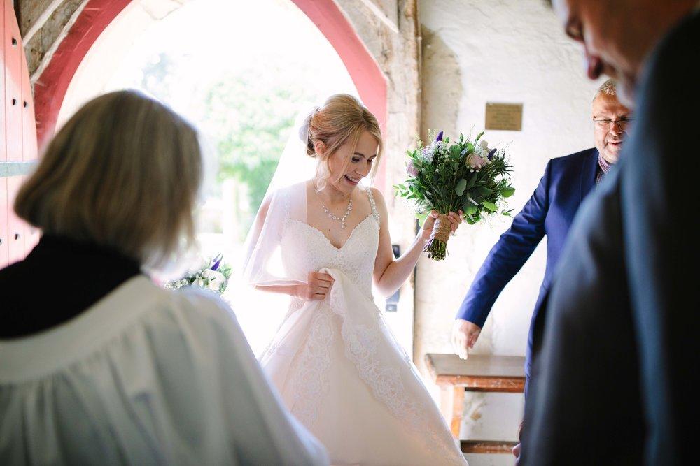 Jo & Sam Birling Woods Kent Wedding Photography-20.jpg