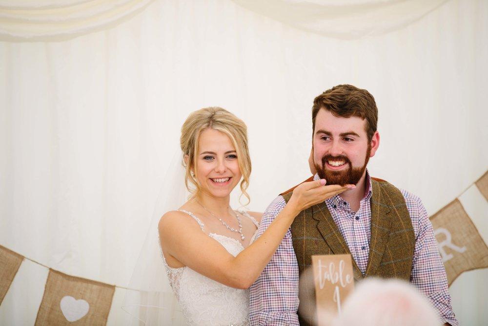 Jo & Sam Birling Woods Kent Wedding Photography-64.jpg