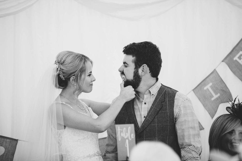 Jo & Sam Birling Woods Kent Wedding Photography-65.jpg