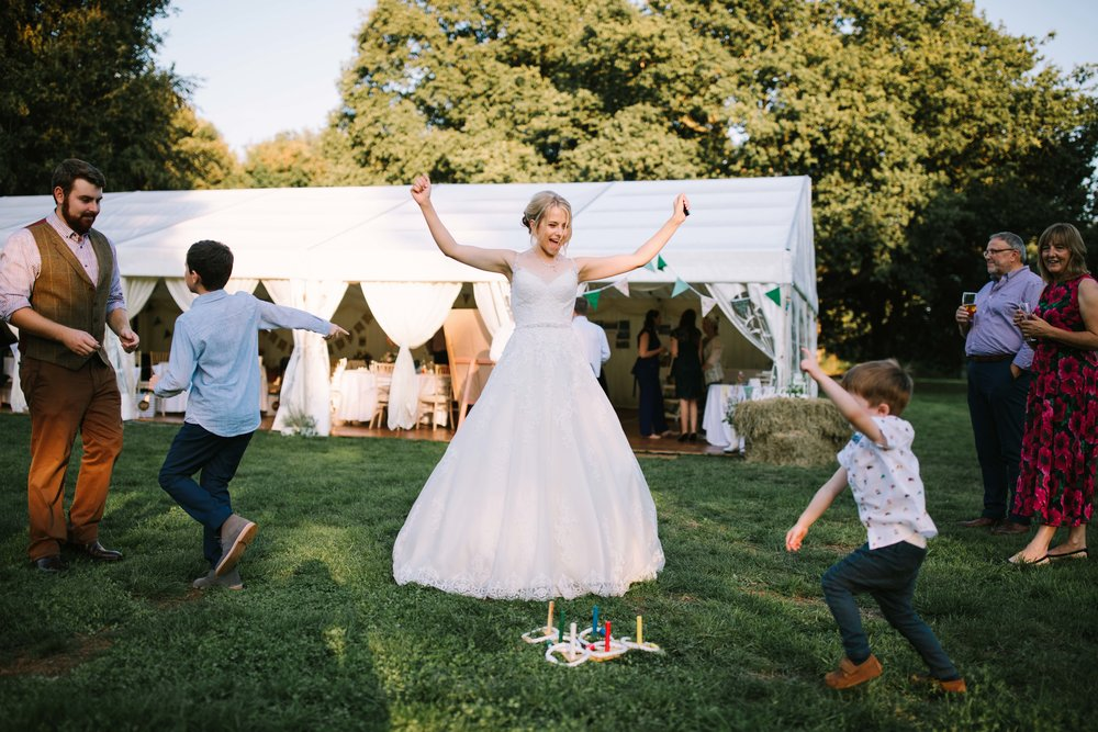 Jo & Sam Birling Woods Kent Wedding Photography-83.jpg