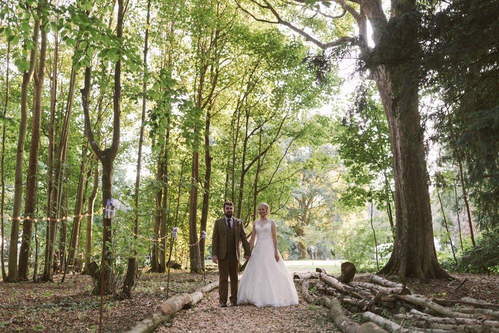 Jo & Sam Birling Woods Kent Wedding Photography-85.jpg