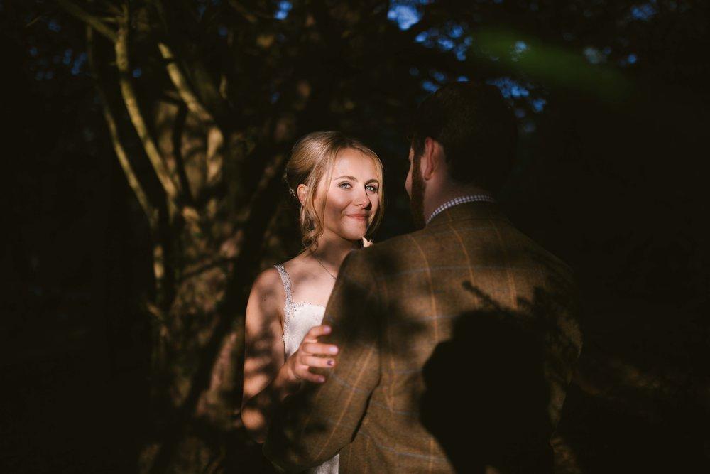 Jo & Sam Birling Woods Kent Wedding Photography-88.jpg