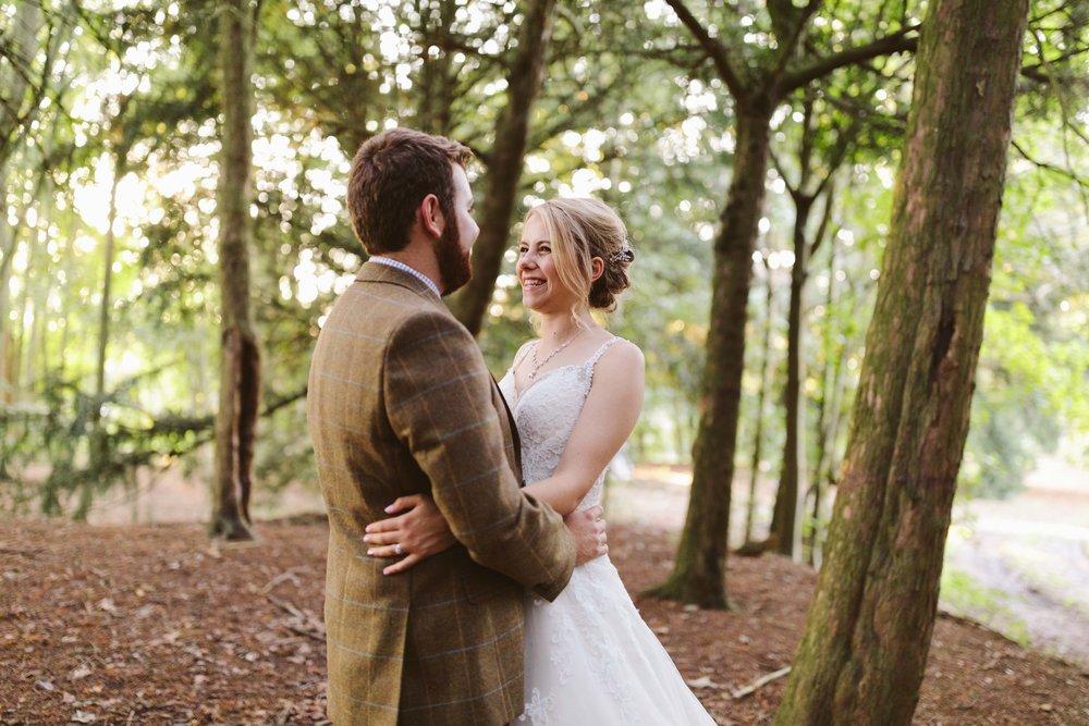 Jo & Sam Birling Woods Kent Wedding Photography-92.jpg