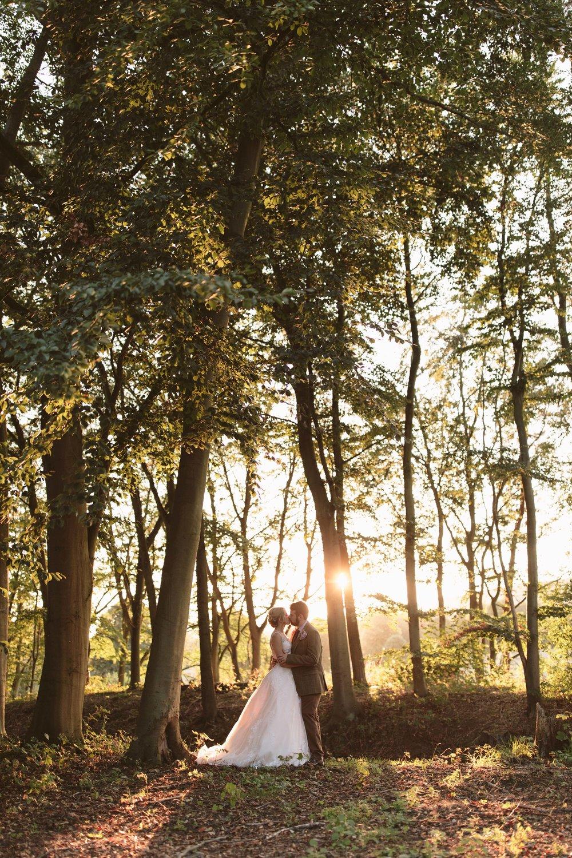 Jo & Sam Birling Woods Kent Wedding Photography-97.jpg