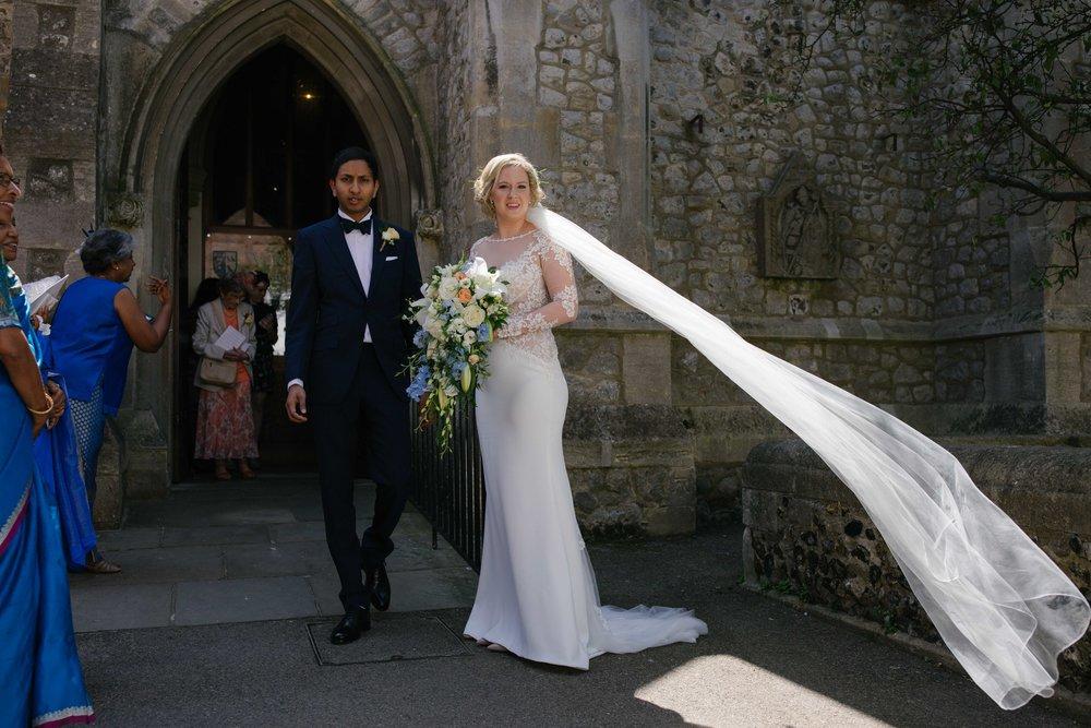 Jen & Satish Marleybrook House Wedding Photography -31.jpg