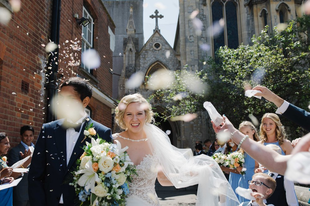 Jen & Satish Marleybrook House Wedding Photography -35.jpg