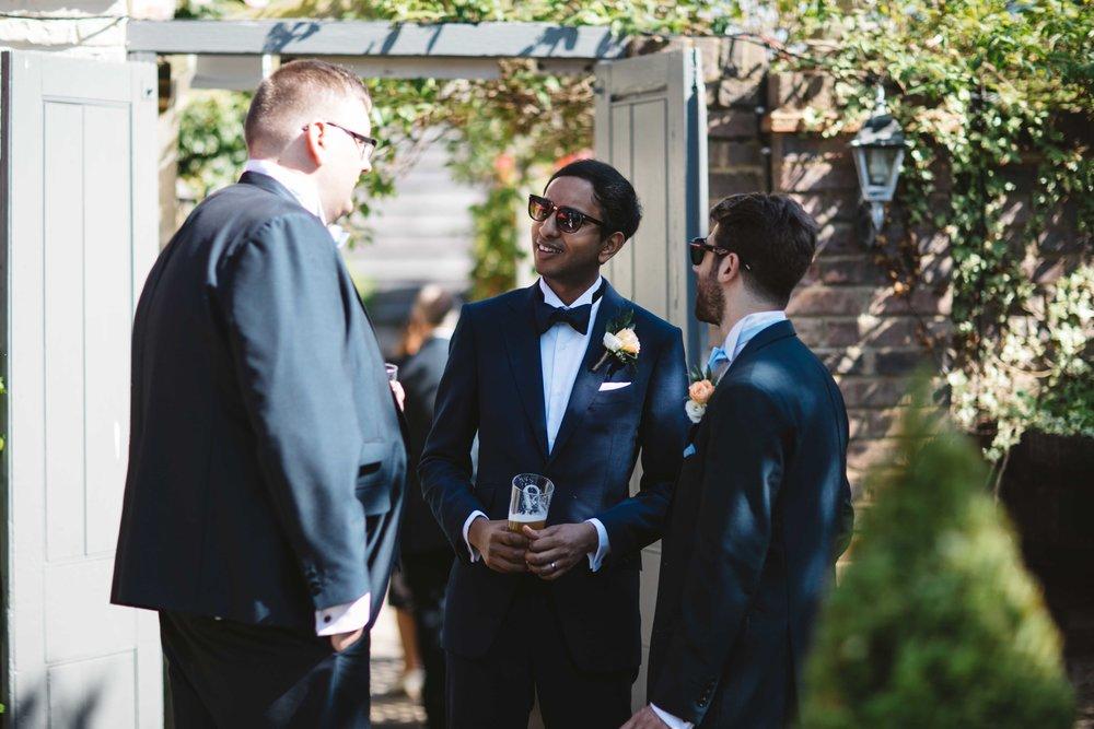 Jen & Satish Marleybrook House Wedding Photography -44.jpg