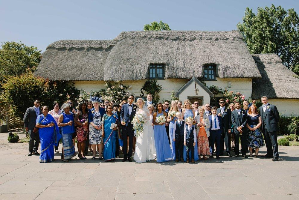 Jen & Satish Marleybrook House Wedding Photography -45.jpg