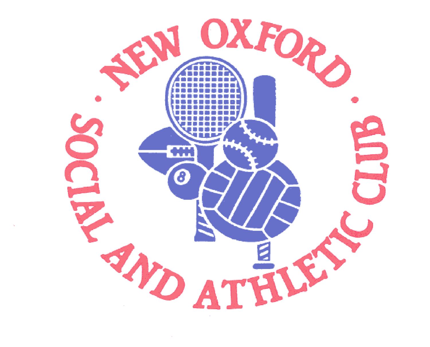 New Oxford Social and Athletic Club