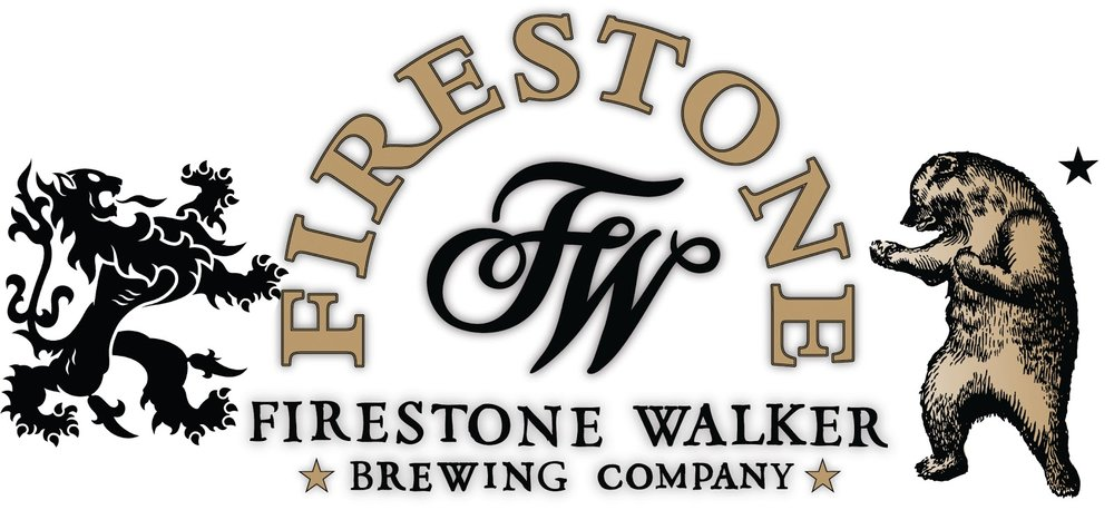 Get to sample:  Luponic Distortion #009, Firestone Lager & Union Jack