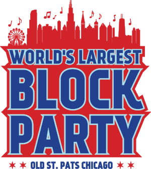 World's Largest Block Party