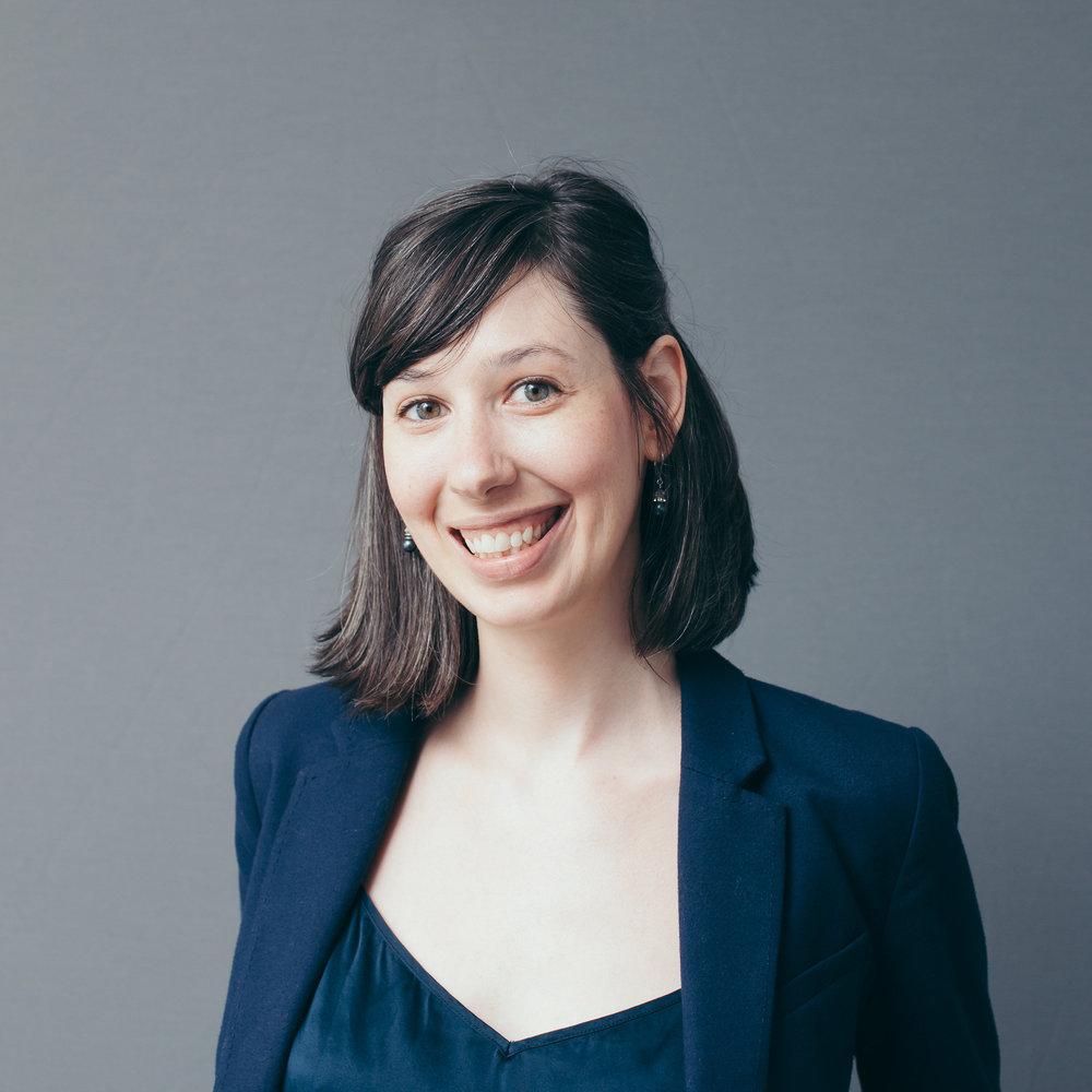Nicole Slumskie
