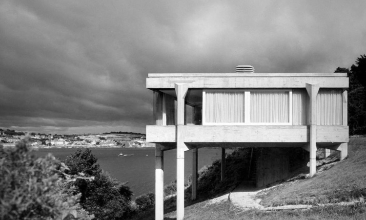 Blog Modernist Houses Prime Architecture