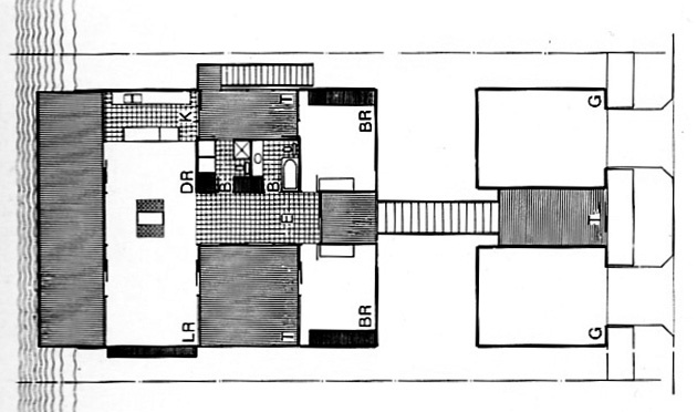 Craig Ellwood and Jerrold Ellsworth Lomax - Hunt House Floorplan.jpg
