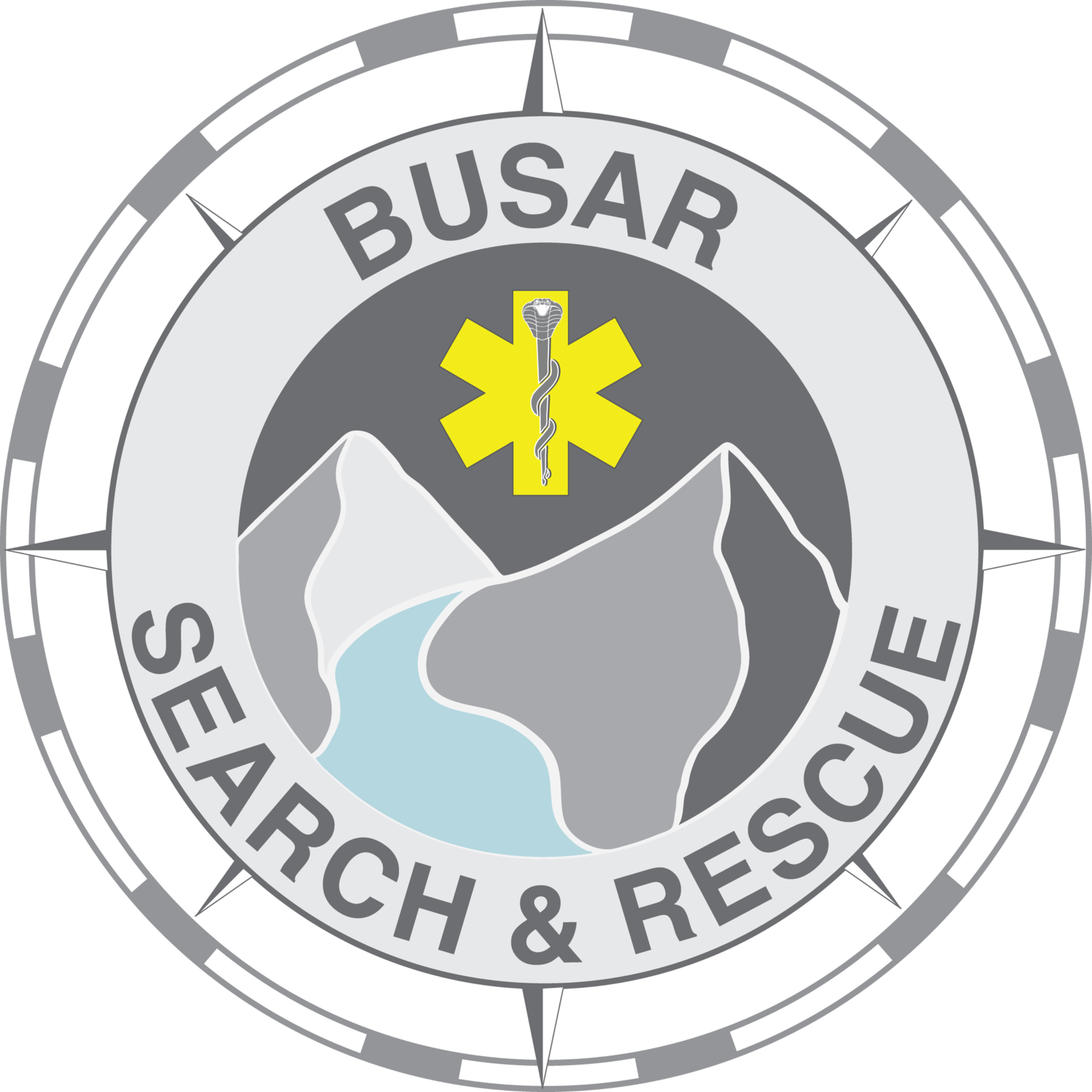 BUSAR - Backcountry Search & Rescue