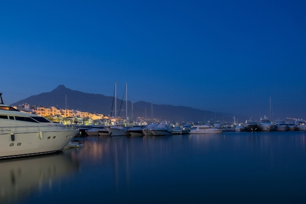 puerto banus yachts DSV Collection Marbella