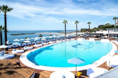 Ocean Club Marbella, Recommended by DSV Collection