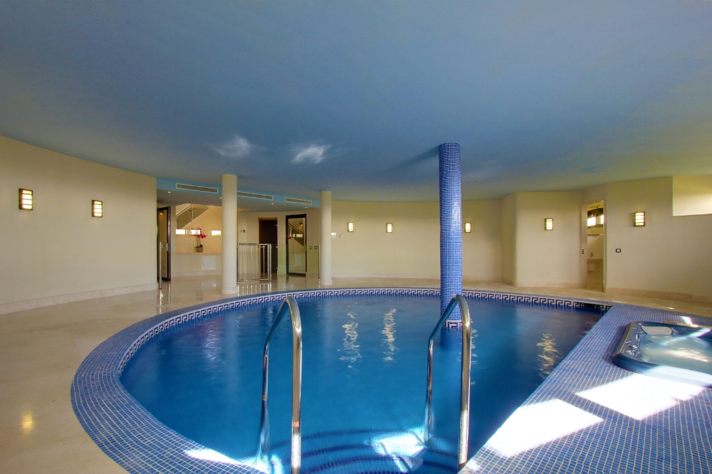 Indoor Pool, Villa El Cano, DSV Collection Marbella