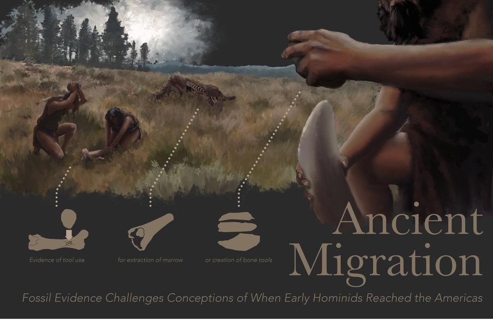 Ancient Migration