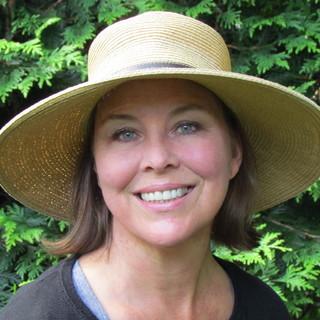 Ronni Hock- Owner & Landscape Designer