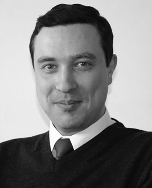 Gennadiy Titov  Medienanalyst