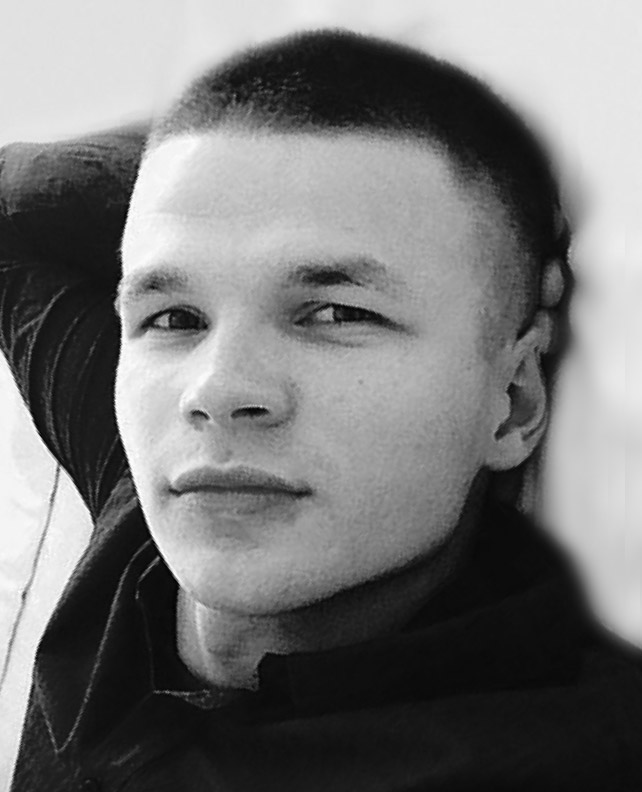 Vladyslav Starkes  Software Entwickler
