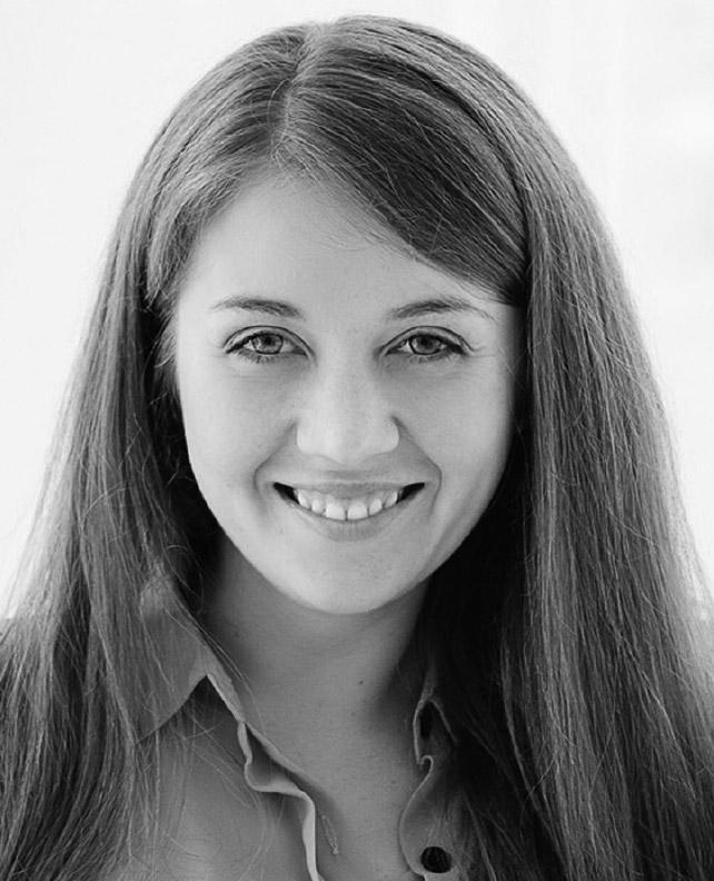 Margaryta Boinik  Business Analystin und Qualitätssicherung