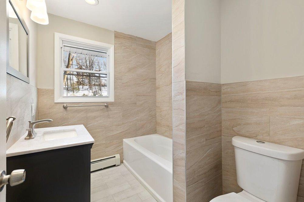 Bathroom | After