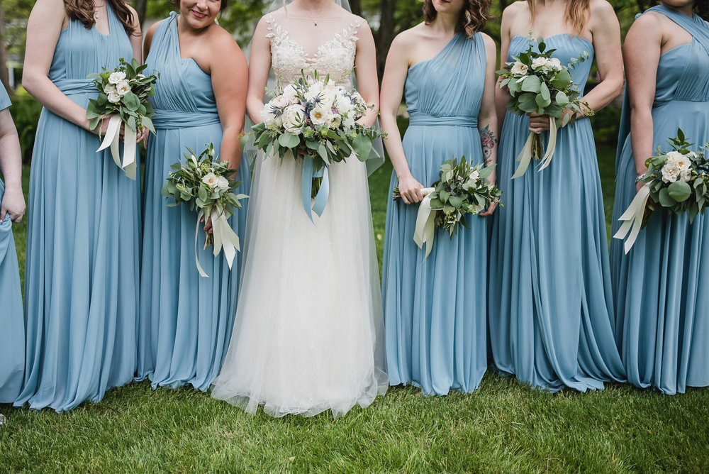 Floral & Design House Bridesmaid