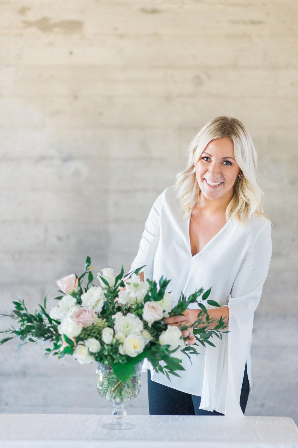 Floral & Design House Megan Wedding Planner