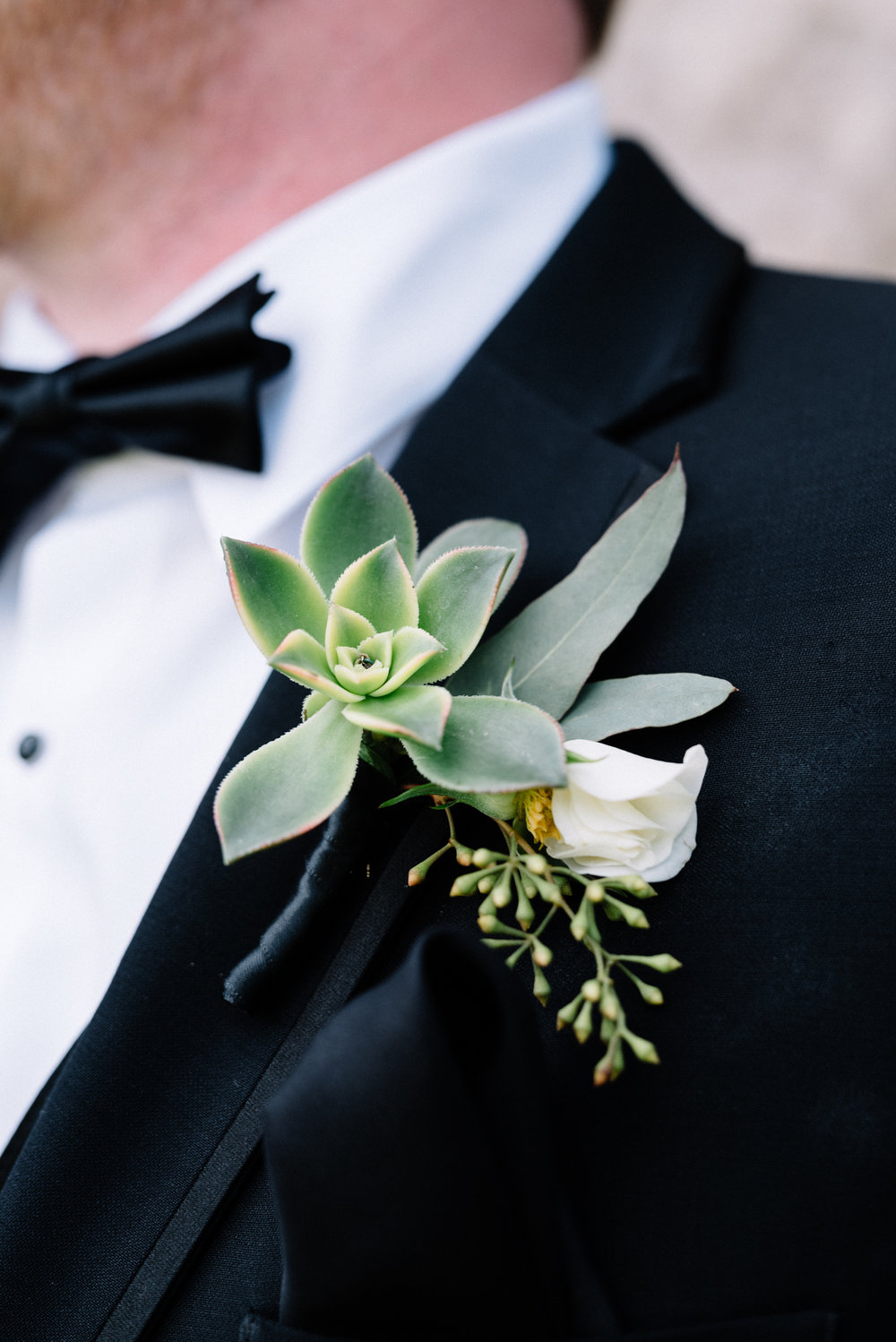 Floral and Design House Boutonniere