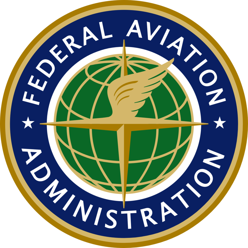- FAA 14§107 LICENSED AND CERTIFIED