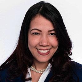 Artemis Diaz .Event Specialist -