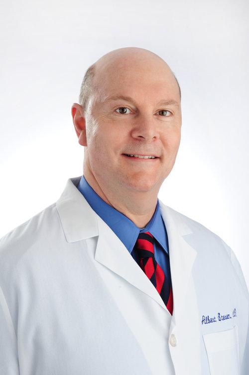 Albert J. Steren, MD, FACOG