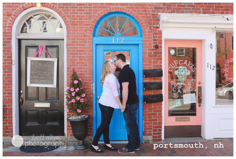 portsmouth nh wedding photographer