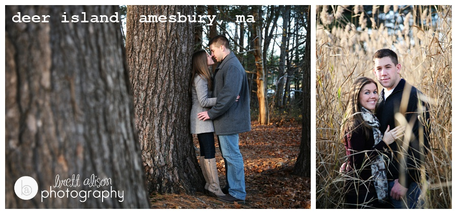 photographer for engagement massachusetts