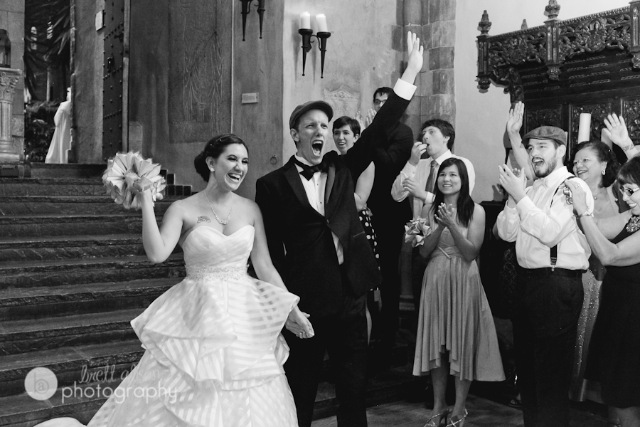 castle wedding new england