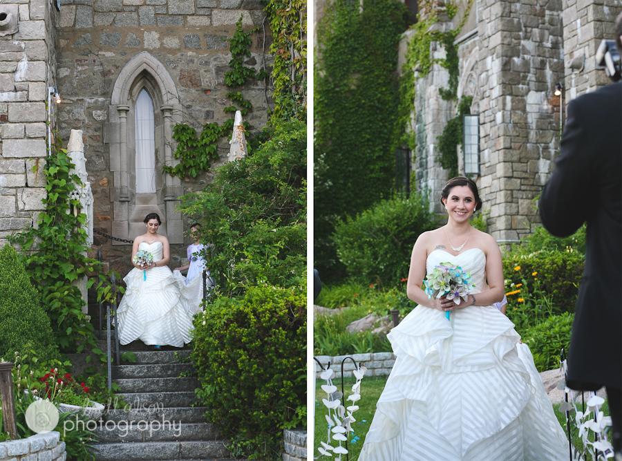 historic unique wedding venues northern mass