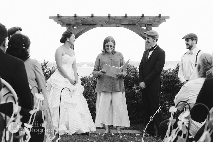 hammond castle wedding gloucester