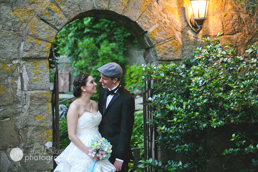 unique wedding venues massachusetts