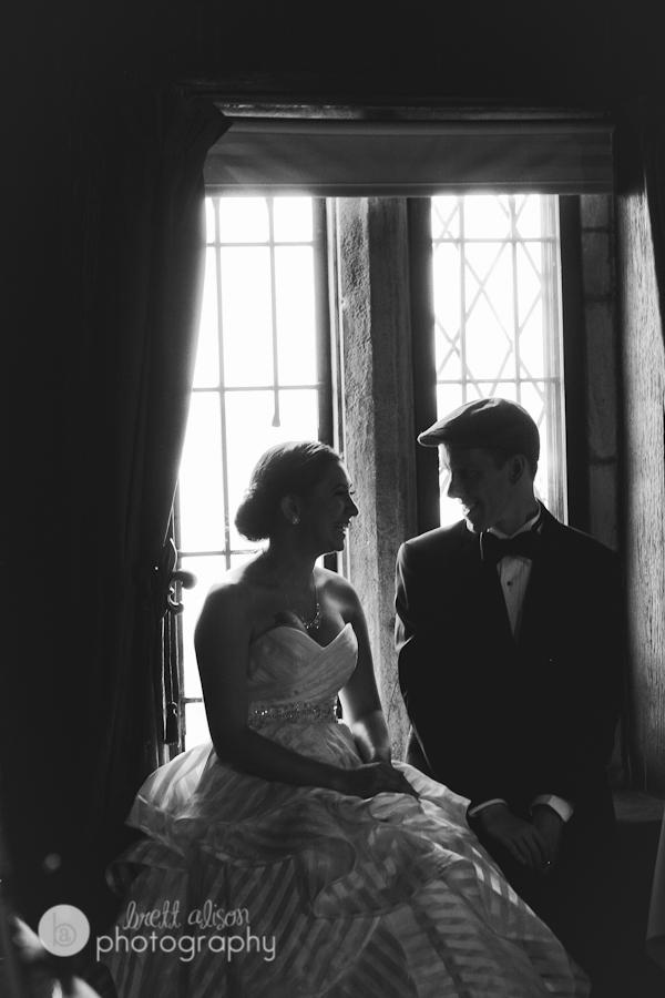 hammond castle wedding photos gloucester