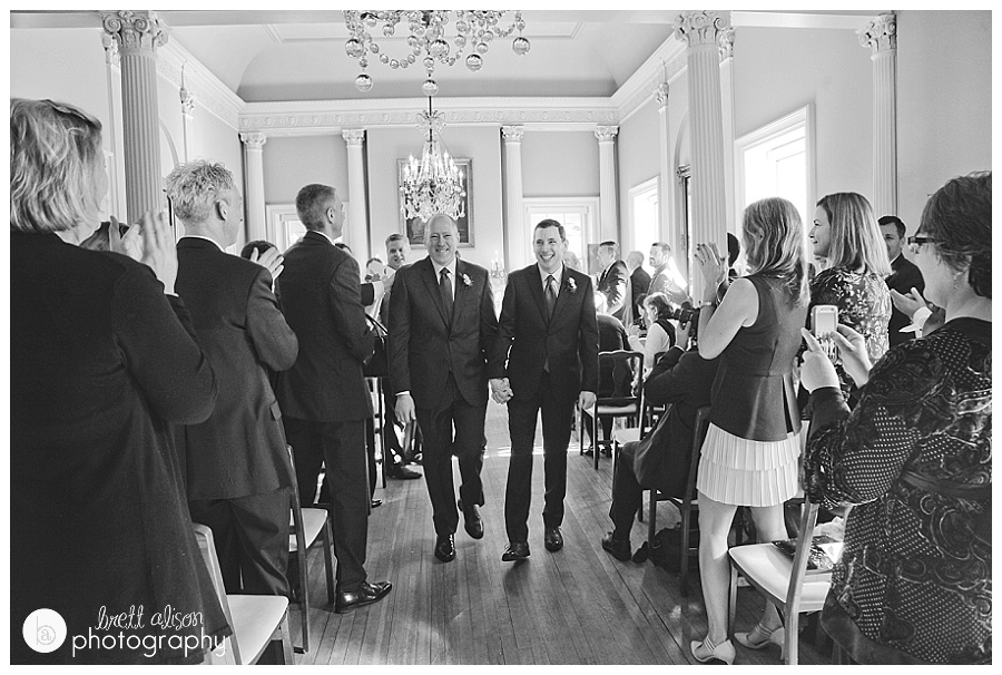 photojournalistic wedding photographer massachusetts