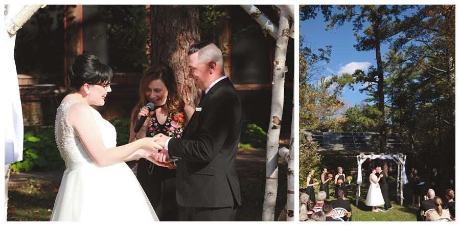 documentary wedding photographer nh