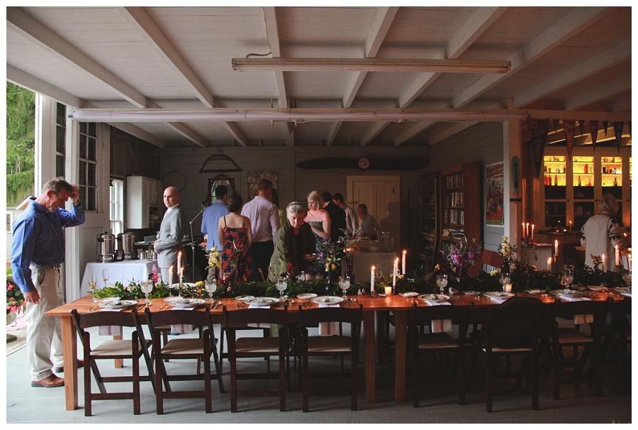 grey shingles wolfeboro nh wedding