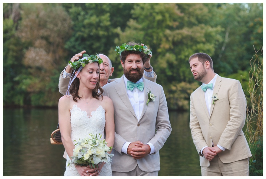 harry parker boathouse wedding