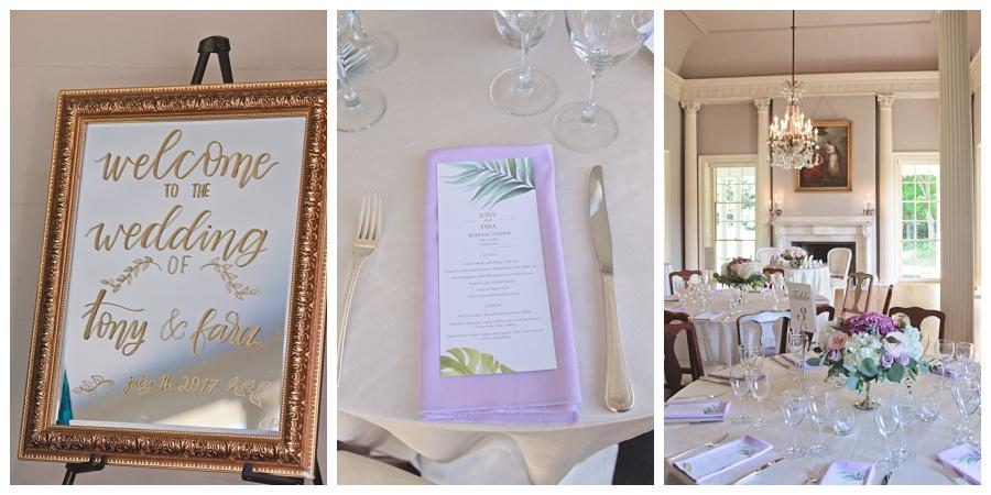 historic new england wedding properties