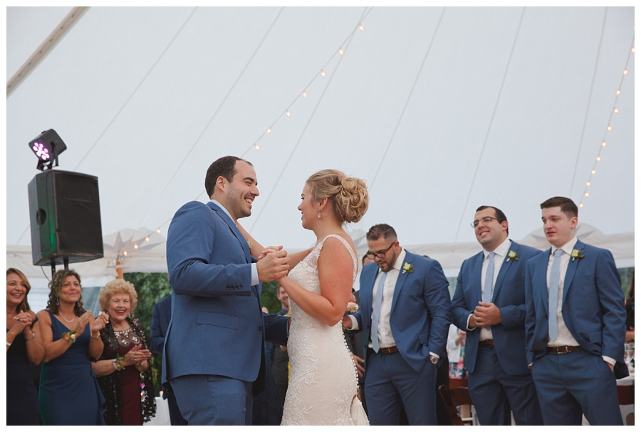candid wedding photographer massachusetts
